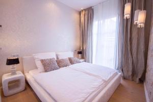 Design Suites Palma, Ferienwohnungen  Palma de Mallorca - big - 50