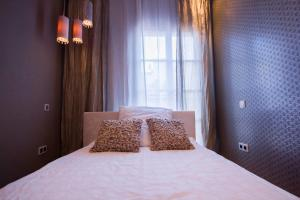 Design Suites Palma, Ferienwohnungen  Palma de Mallorca - big - 46
