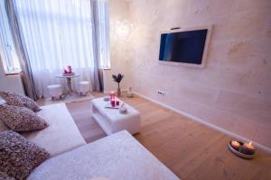 Design Suites Palma, Ferienwohnungen  Palma de Mallorca - big - 14