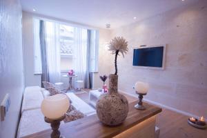 Design Suites Palma, Ferienwohnungen  Palma de Mallorca - big - 18