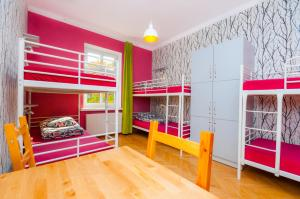 Atlantis Hostel, Hostely  Krakov - big - 46