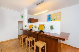Atlantis Hostel, Hostely  Krakov - big - 62