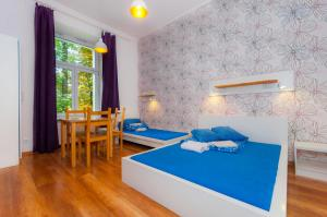 Atlantis Hostel, Hostely  Krakov - big - 41