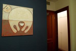 Hk Art Flat, Appartamenti  Roma - big - 3