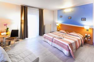 Grand Hôtel, Отели  Мюнстер - big - 3