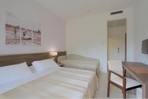 Hotel Michelangelo, Отели  Морской Милан - big - 7
