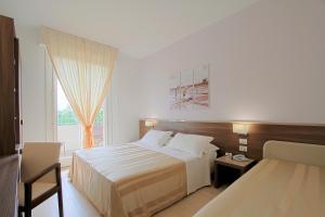 Hotel Michelangelo, Отели  Морской Милан - big - 6