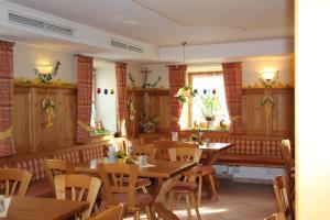 Gasthaus Gumping, Inns  Ainring - big - 8