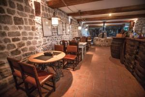Klinci Village Resort, Aparthotely  Luštica - big - 25