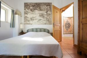 hautes plaines, Holiday homes  Saignon - big - 14