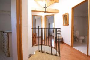 hautes plaines, Dovolenkové domy  Saignon - big - 15