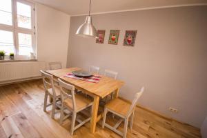 Apartmenthaus Seiler, Appartamenti  Quedlinburg - big - 38