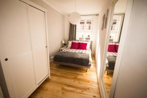 Apartmenthaus Seiler, Appartamenti  Quedlinburg - big - 39