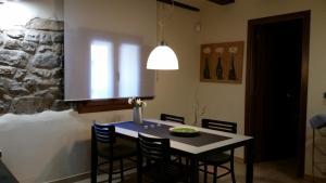 Les Muntades, Apartments  Jorba - big - 12