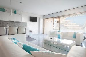 IMMOGROOM Rentals - Great sea view, 50m to the beach