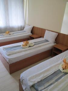 Club Hotel Vedren, Hotely  Kranevo - big - 3
