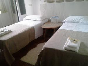 Dragonfly B&B, Bed and Breakfasts  Certosa di Pavia - big - 30