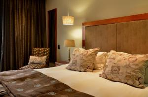 Protea Hotel by Marriott Clarens, Hotely  Clarens - big - 27