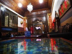 Hotel des Oudaias, Hotels  Rabat - big - 7
