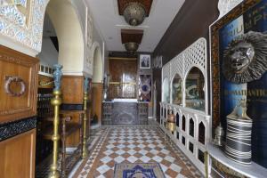 Hotel des Oudaias, Hotels  Rabat - big - 8