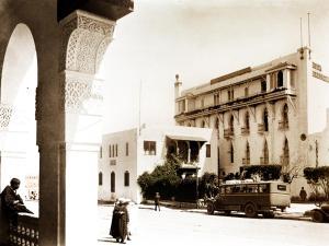 Hotel des Oudaias, Hotels  Rabat - big - 9