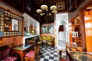 Hotel des Oudaias, Hotels  Rabat - big - 10