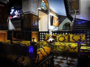 Hotel des Oudaias, Hotels  Rabat - big - 11