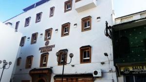 Hotel des Oudaias, Hotels  Rabat - big - 12