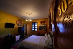 Hotel des Oudaias, Hotels  Rabat - big - 13