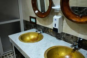 Hotel des Oudaias, Hotels  Rabat - big - 14