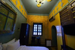 Hotel des Oudaias, Hotels  Rabat - big - 16