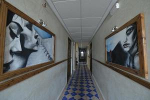 Hotel des Oudaias, Hotels  Rabat - big - 17