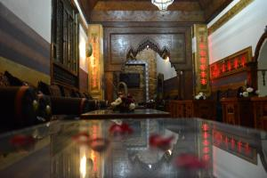 Hotel des Oudaias, Hotels  Rabat - big - 19