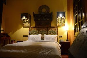 Hotel des Oudaias, Hotels  Rabat - big - 20
