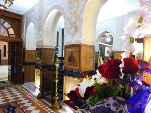 Hotel des Oudaias, Hotels  Rabat - big - 22