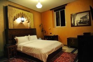 Hotel des Oudaias, Hotels  Rabat - big - 24