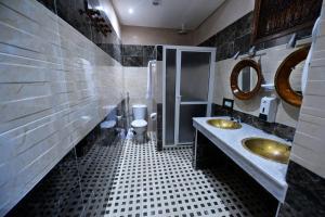 Hotel des Oudaias, Hotels  Rabat - big - 25