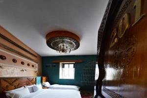 Hotel des Oudaias, Hotels  Rabat - big - 26