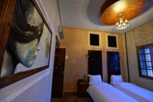 Hotel des Oudaias, Hotels  Rabat - big - 27
