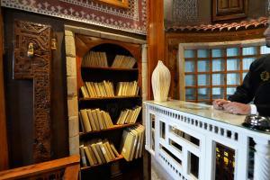 Hotel des Oudaias, Hotels  Rabat - big - 29