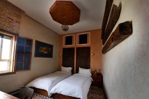 Hotel des Oudaias, Hotels  Rabat - big - 30