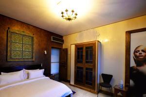 Hotel des Oudaias, Hotels  Rabat - big - 31