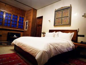 Hotel des Oudaias, Hotels  Rabat - big - 32