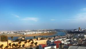Hotel des Oudaias, Hotels  Rabat - big - 33