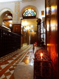 Hotel des Oudaias, Hotels  Rabat - big - 34