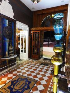 Hotel des Oudaias, Hotels  Rabat - big - 35