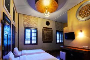 Hotel des Oudaias, Hotels  Rabat - big - 36