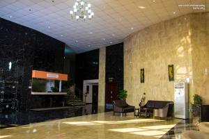 Crismon Hotel, Hotely  Tema - big - 52