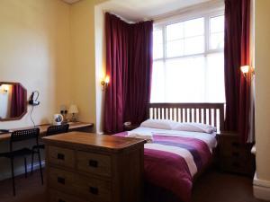 Ascot Grange Hotel - Voujon Resturant, Hotely  Leeds - big - 10