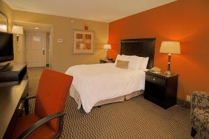 Hampton Inn Asheville – Biltmore Area, Hotely  Asheville - big - 8